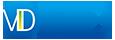 株式会社MID|メディカルインダイレクト Logo